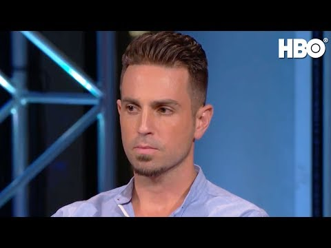 Wade Robson on Michael Jackson's Grooming | Oprah Winfrey Presents: After Neverland
