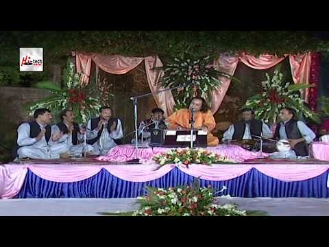 TERI SURAT / MEIN SHARABI SHARABI - IMRAN AZIZ MIAN QAWWAL - OFFICIAL VIDEO