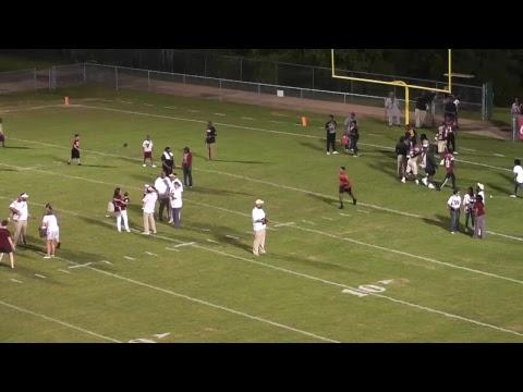 Southwest Patriots vs. Westside Seminoles Football - LIVE - 8/17/2018