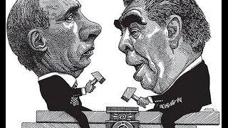 АФГАНСКАЯ ВОЙНА как урок для России
