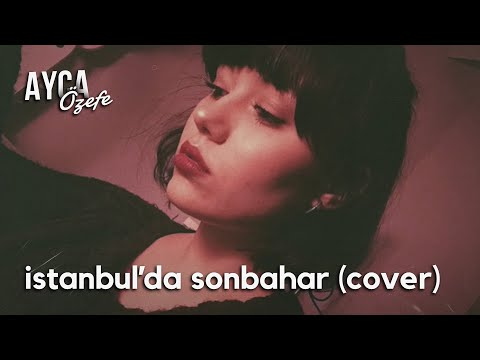İstanbul'da Sonbahar-(cover)