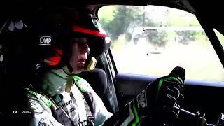 WRC - Rallye de Finlande Jour 3