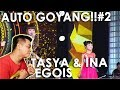 DUET BINTANG MUDA TASYA & INA NYANYI EGOIS    MUSIC VIDEO REACTION Mp3