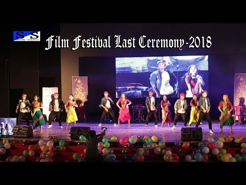 Tripura Film Festival Last Ceremony Day-2018