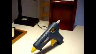 How to Use a Glue Gun - Hot Melt Glue Gun Tips