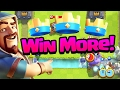 how to get better at clash royale