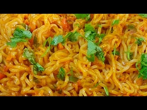 Download MAGGI / YiPpie Noodles SiMpLy