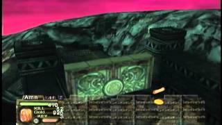 Black Stone: Magic & Steel (Xbox) - Playthrough 1/?