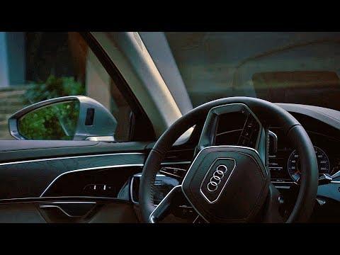 Audi A8 (2018) Remote Parking Pilot