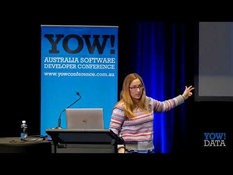 YOW! Data 2017 Natalia Ruemmele - Cast a Net Over your Data Lake