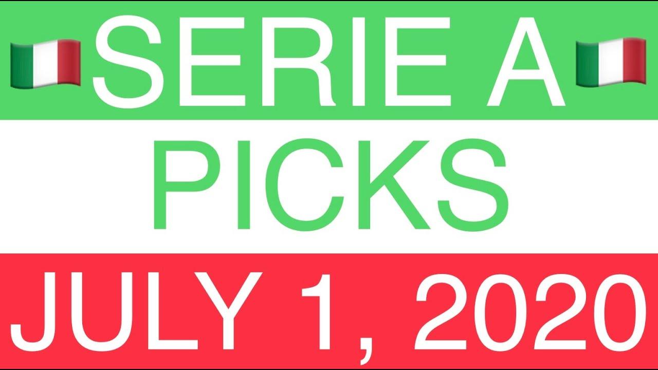 italian serie a betting predictions soccer