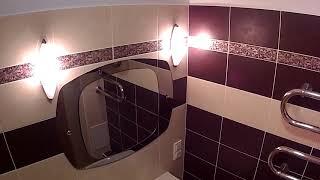 Перестановка ванны в доме 467-серии.