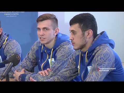 Чернівецький Промінь: Чернівецькі каратисти повернулися з бронзою з Чемпіонату Європи