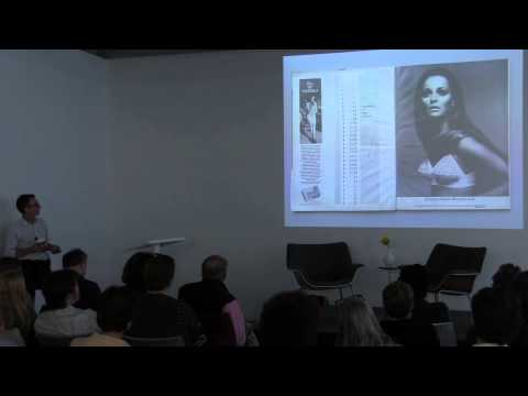 Contemporary Talks: David Platzker