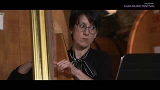 Alba Music Festival 2020 – Marta Facchera, Elena Piva harps