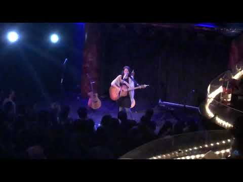 Kina Grannis: Can't Help Falling In Love (Complete song/LIVE) - 7/13/18