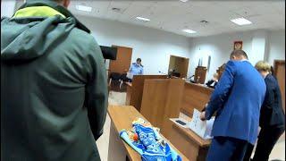Новости о Яне Кателевском. МосОблСуд вернул дело