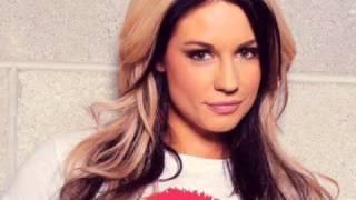 WWE Kaitlyn 4th Theme Song (By Ashley Jana)