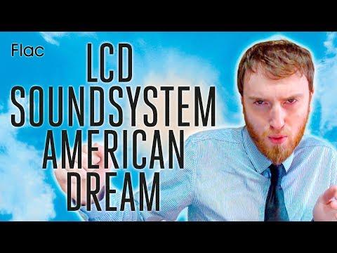 LCD Soundsystem – American Dream | Review/Reacción en español | LOLLAPALOOZA 2018