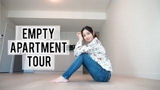 Empty Apartment Tour