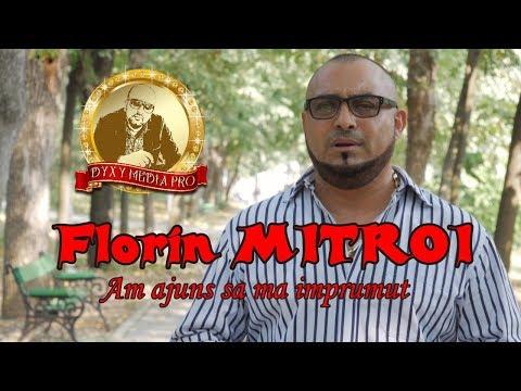 Florin MITROI - Am ajuns sa ma imprumut - NEW 2018 - Video 4K