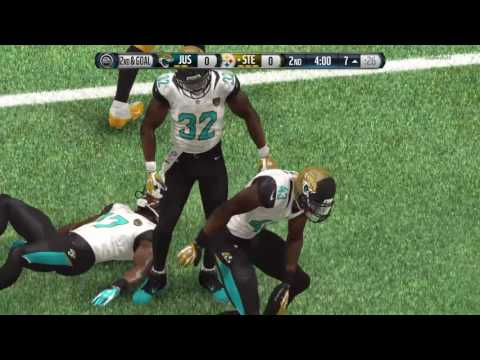 WTF Just Happened Demeco Ryans Pick 6 Rage Quit ??? Madden NFL 16