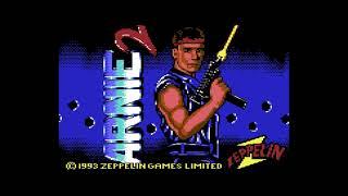 Commodore 64 Longplay [150] Arnie 2 [EU)