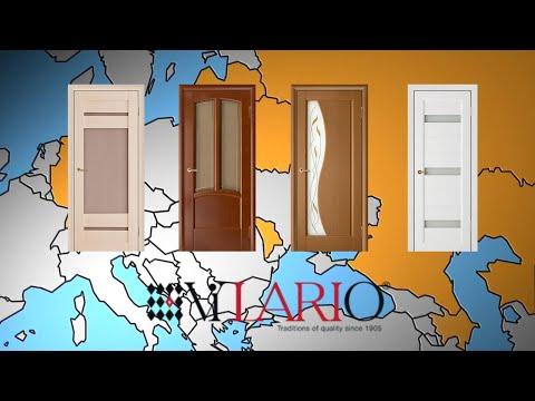 Межкомнатные двери ВИЛАРИО ® Вилейка