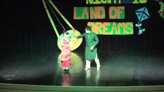 Traditional Love Song: OU SAB Bangladesh Night 2013