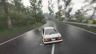 When the eurobeat kicks in again and again - Forza Horizon 3