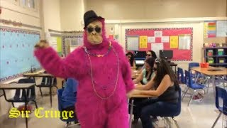 SCHOOL CRINGE COMPILATION #5 Video