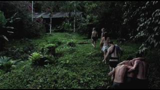 Turistas HD Trailer