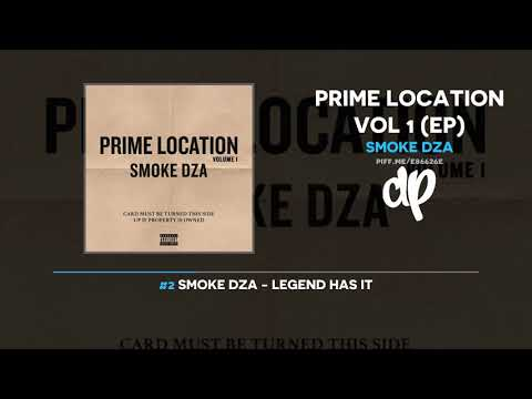 Smoke DZA - Prime Location Vol 1 (FULL MIXTAPE) Mp3