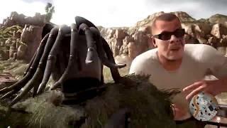 """Testing the Predator Wristblades"" - Ghost Recon Wildlands"