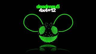 Deadmau5 - A City In Florida (HQ & HD)