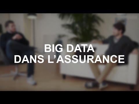 Big Data de l'assurance
