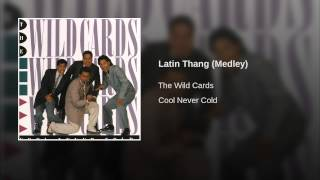Latin Thang (Medley)