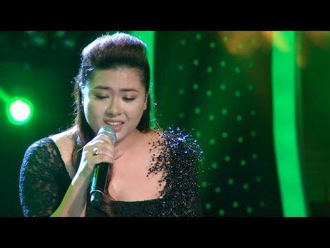Vietnam Idol 2013 - Tập 17 - Lại một đêm mưa - Minh Thùy