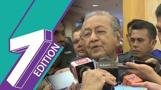 TunM Unfazed By Slide In Approval Rating