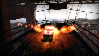Fireburst - Multi-player Trailer