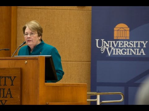 Presidential Address: A Blueprint for the University's Future