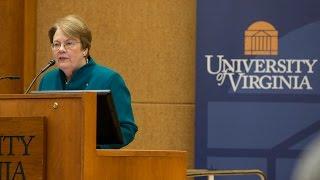 Presidential Address Blueprint Universitys Future