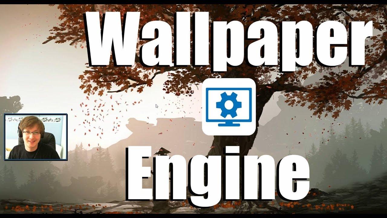 Pohyblivé tapety na vaši plochu ?! (Wallpaper Engine ...