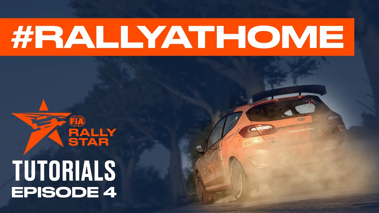 #RallyAtHome | Episode 4