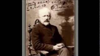 Gavrilov plays Tchaikovsky - Piano Concerto No. 1: Second Movement [Part 2/3]