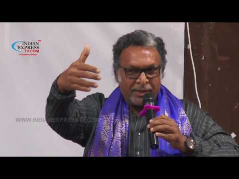 Film actor Nassar emotional speech and Film actor Aari Social Work Day Celebrating