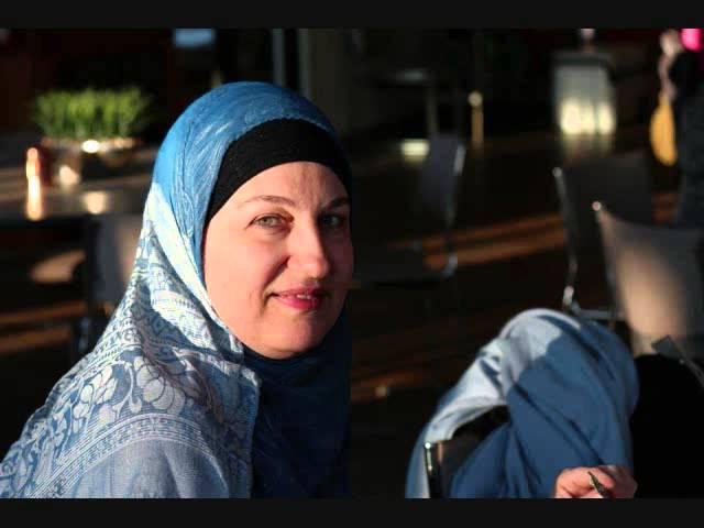 Dina Malki - MCA Interfaith Experiences