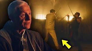 """Gotham 3x15 """"The Transformation Begins"""" Trailer Breakdown - Batman Training!"""