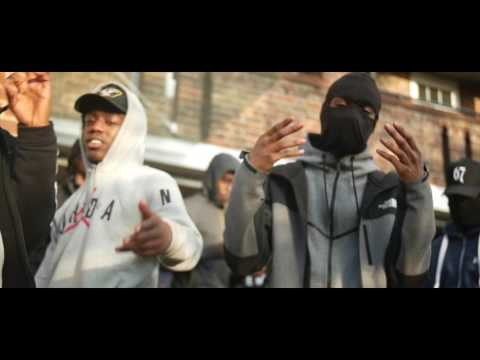 67 Dimzy x R6 x ST x Itch  Drillin Off Prod  LA Beats  Link Up TV