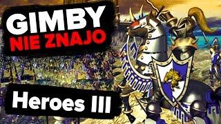 Heroes III | GIMBY NIE ZNAJO #58